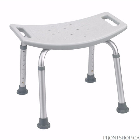 The Ultimate in Safety, Security and Stability The Drive Medical Gray Bathroom Safety Shower Tub Bench Chair guarantees your bathing experience can be a safe and pleasant one, minus the worry and unease that arises from fear of falling while in the tub or showering.Designed for maximum comfort, efficiency, safety, and ease of use, the Drive Safety Shower Chair is strong, durable and dependable. It's everything you need in a shower safety bench seat.So, if you experience dizziness, or you're unsure of your f