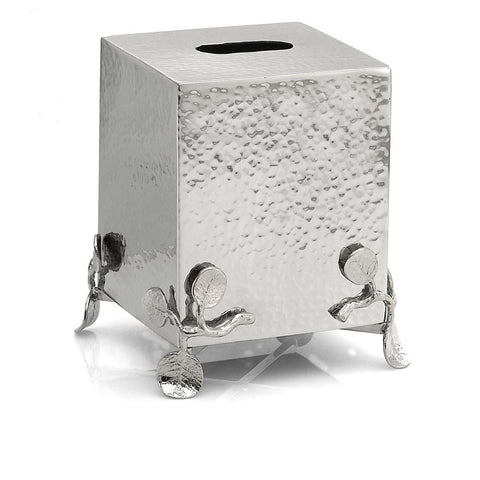 Michael Aram Botanical Leaf Tissue Box