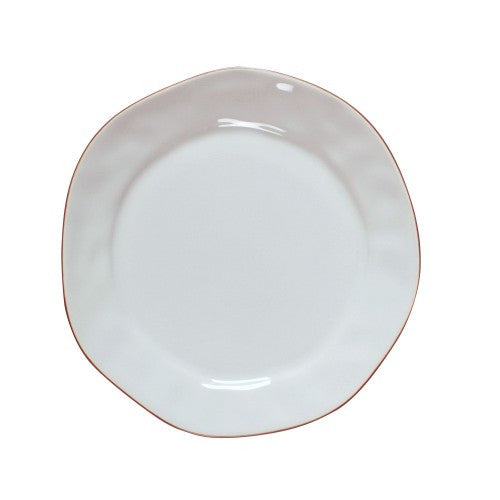 Skyros Cantaria White Salad Plate