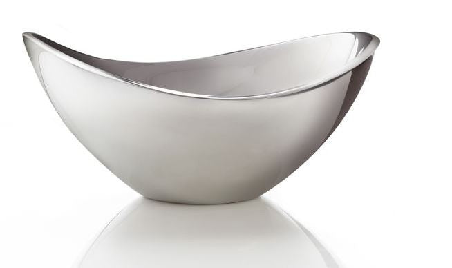 Nambe Butterfly Bowl 16oz