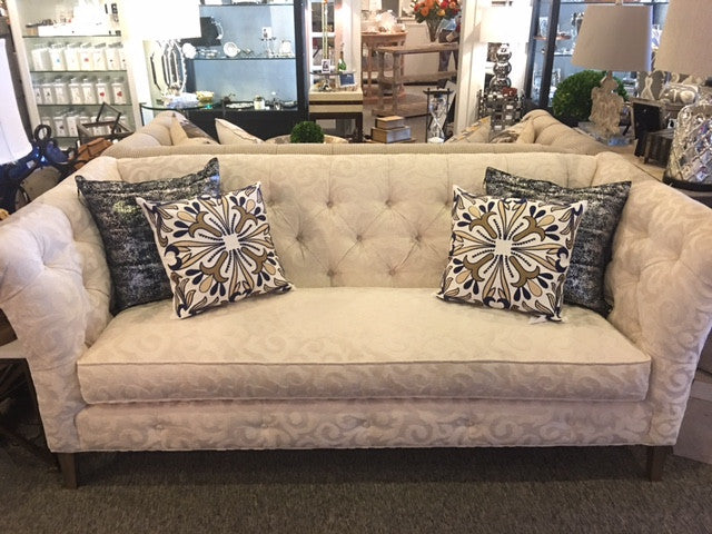 Norwalk Bridgeport Sofa