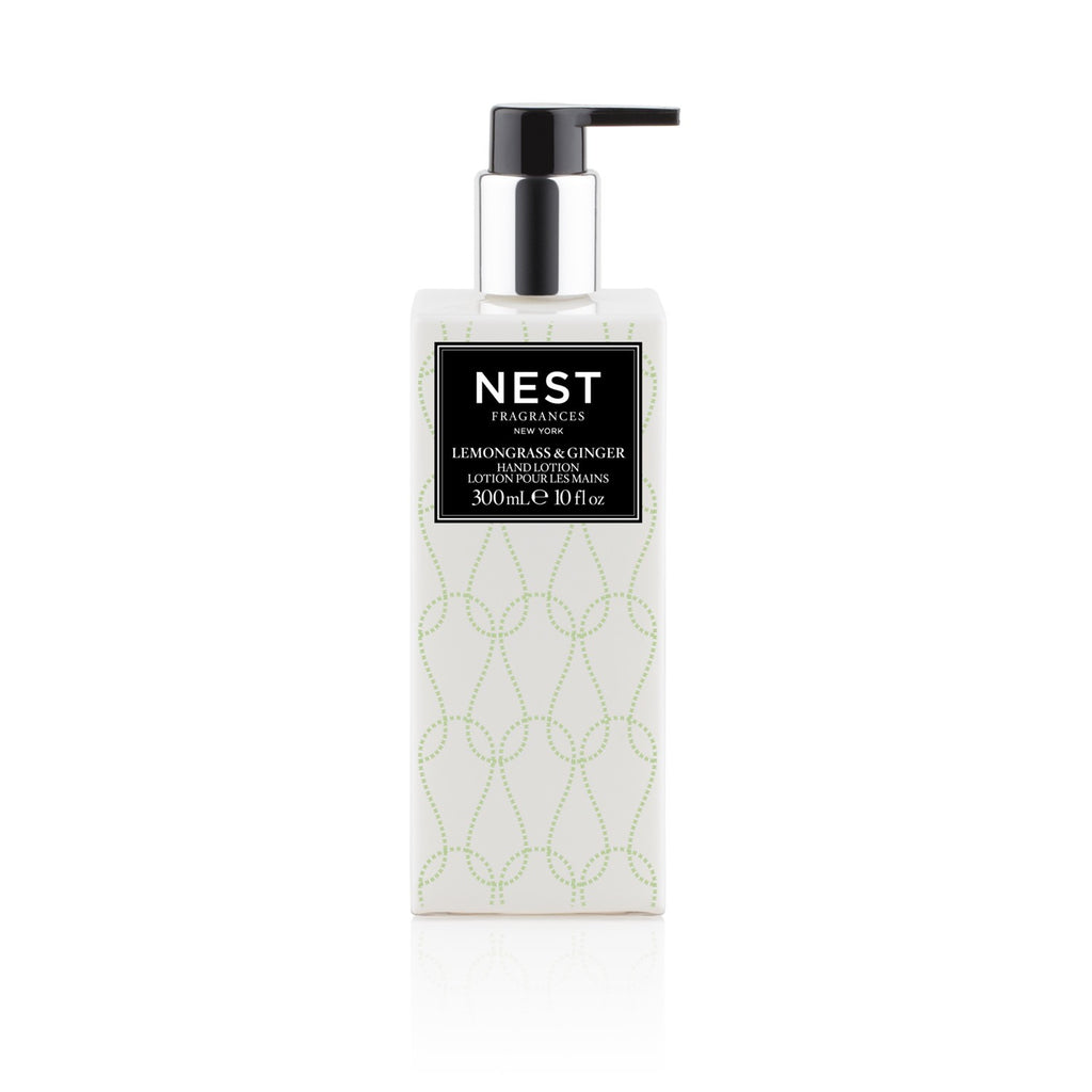 Nest Lemongrass & Ginger Hand Lotion 10