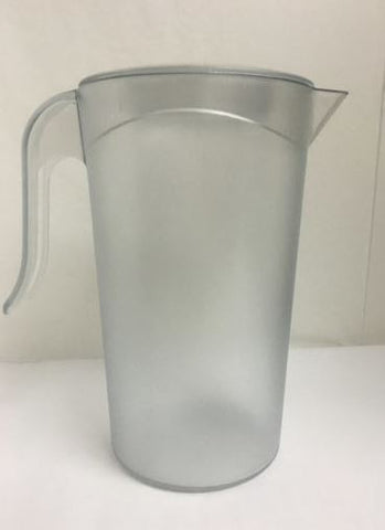 Bentley Clear Pitcher