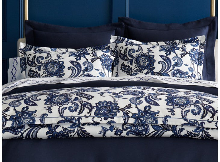 Peacock Alley Margaux King Duvet