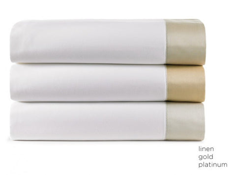 Soprano Cuff Pillowcases