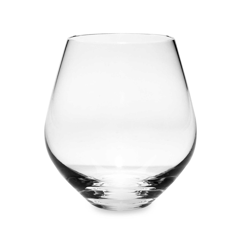 Lenox Tuscany Stemless Red Wine Glasses