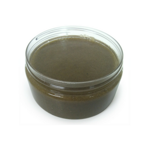 BODY SCRUBS with Custom Labels