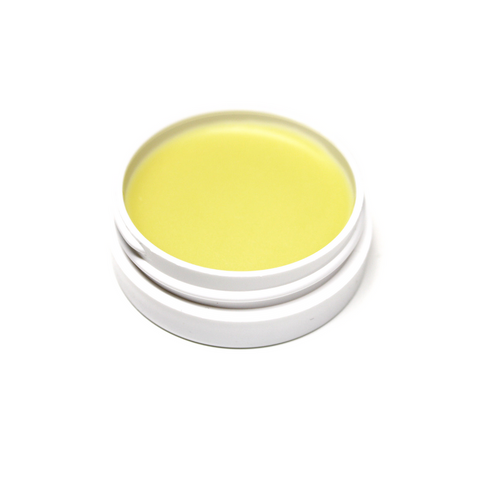 RESCUE ME dry skin relief moisturizing salve