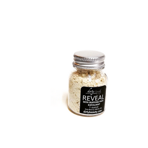 REVEAL face exfoliant for retail