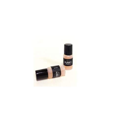 CHEAP SAMPLES oil free serum
