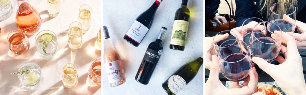 Crowd Pleasing Wines for Your Next Party [That Won't Break the Bank]