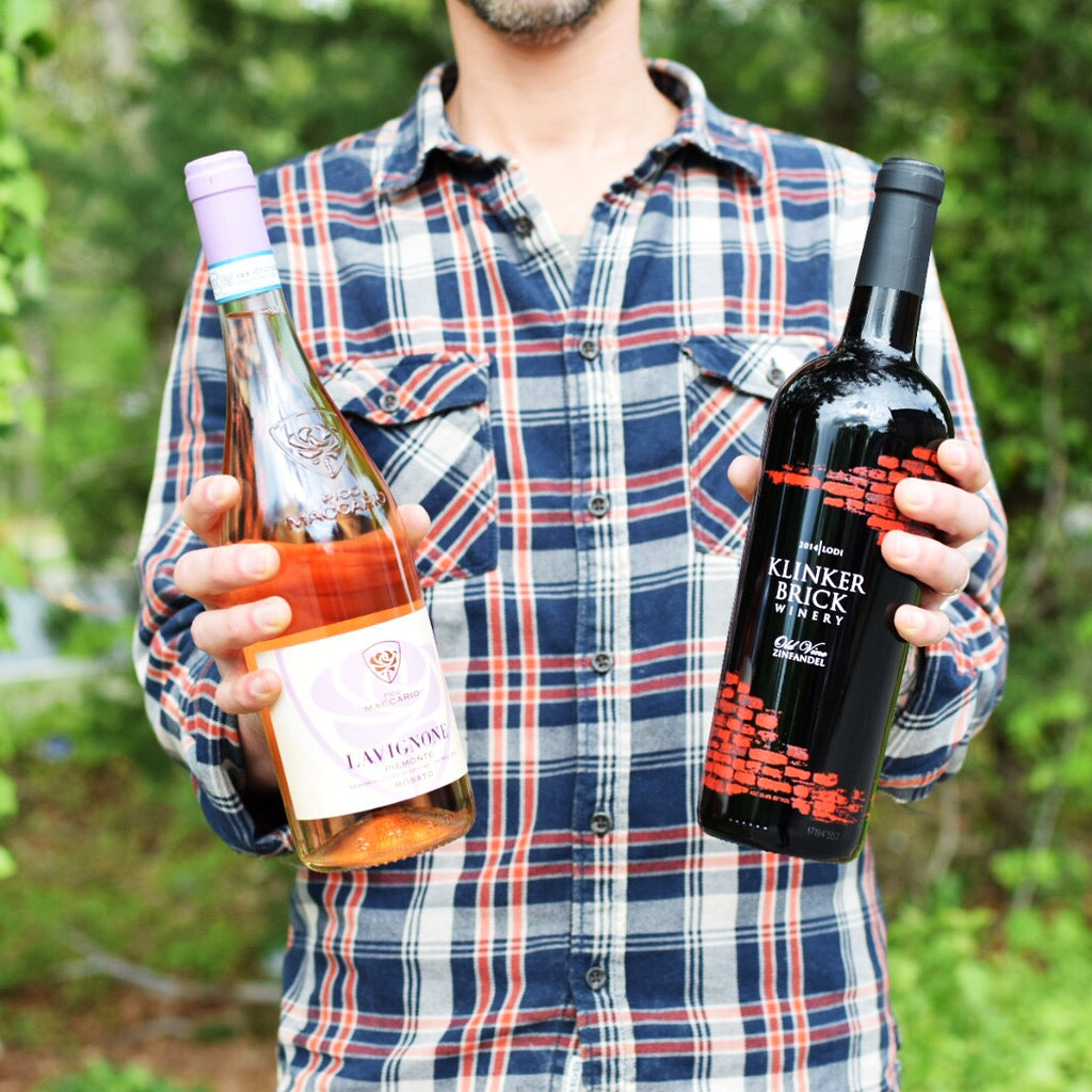 BBQ-Friendly Wines for Summer