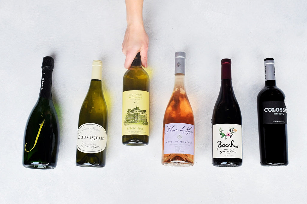 Crowd Pleasing Wines For Your Holiday Party