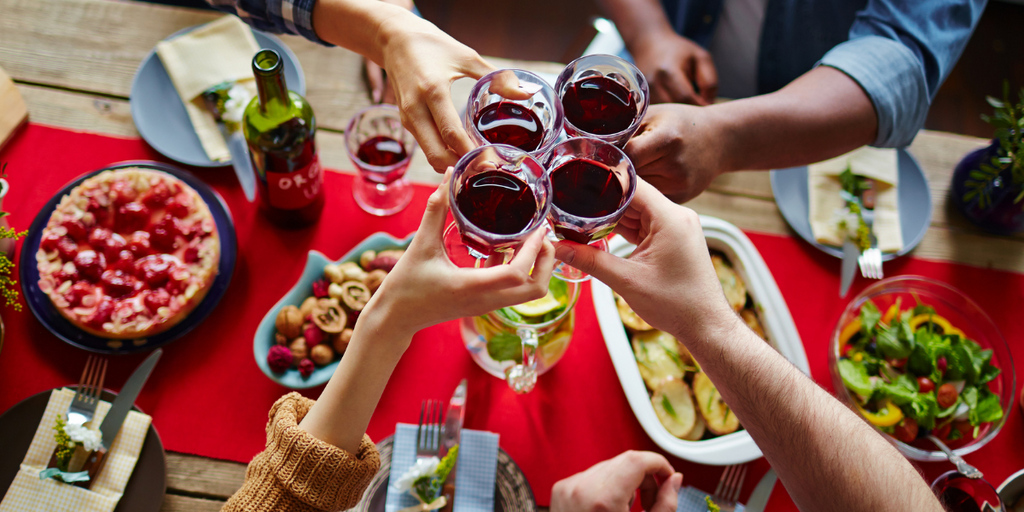 Wines for your Thanksgiving Table
