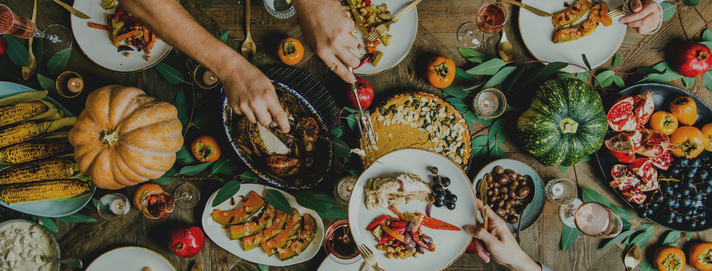 6 Ways to Make Thanksgiving Special