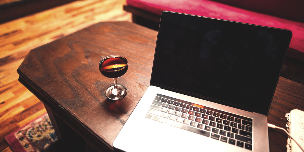 Tips for Hosting a Virtual Happy Hour