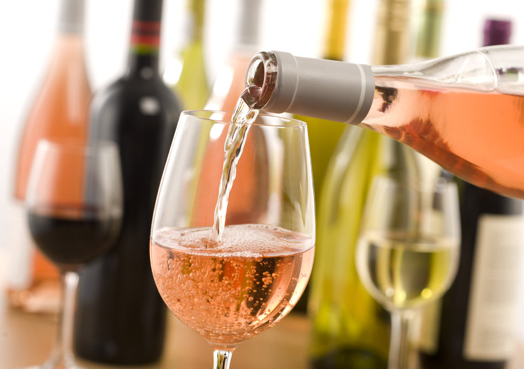 6 Wines to Drink this Summer