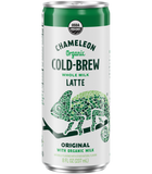Chameleon Cold Brew On-The-Go Original Latte