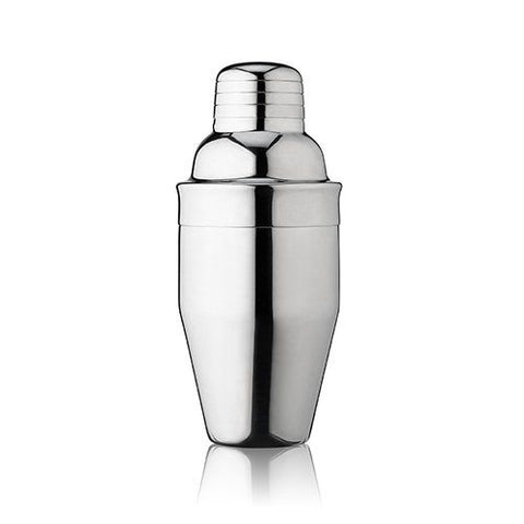 True Contour: 18 oz Cocktail Shaker