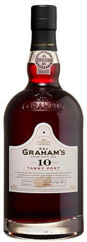 Grahams Tawny 10yr Port