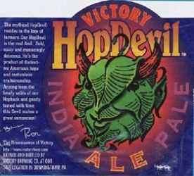 Victory Brewing Company Hopdevil 6Pk