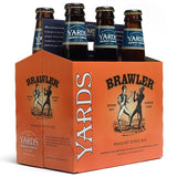 Yards Brawler - 6pk Bottles