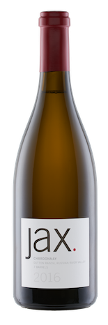 Jax Dutton Ranch Chardonnay