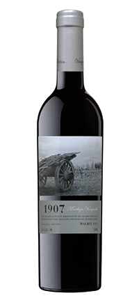 Mendoza Vineyards 1907 Malbec
