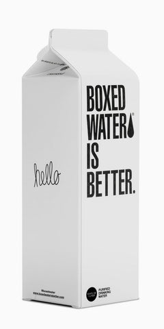 Boxed Water Is Better 6-Pack
