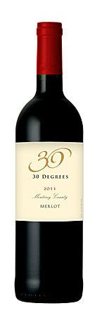30 Degrees Merlot