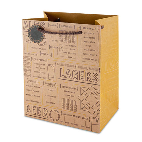 Beer Varieties 6 Pack Bag