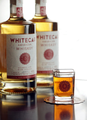 Little Water Distillery Whitecap Whiskey
