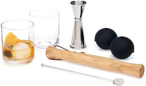 VISKI 7 Piece COCKTAIL SET