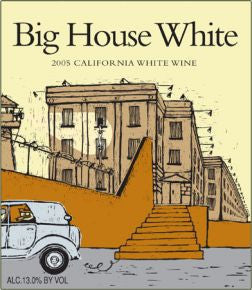 Big House White