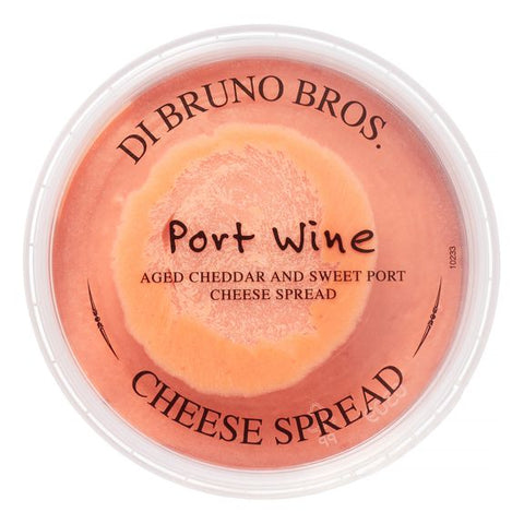 Di Bruno Port Wine Cheese Spread