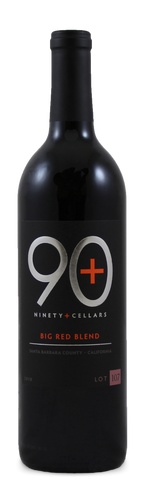 90+ Cellars Big Red Blend
