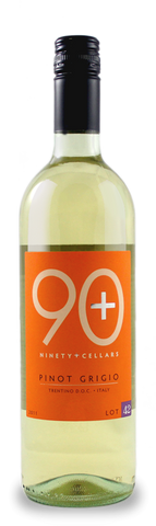 90+ Cellars Lot 42 Pinot Grigio