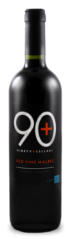90+ Cellars Lot 23 Old Vine Malbec