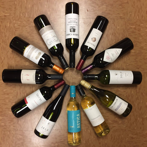 $99 South American Wine Case v.4