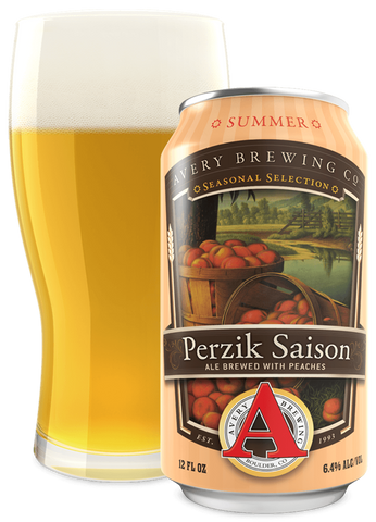 Avery Perzik Saison 6Pk Can