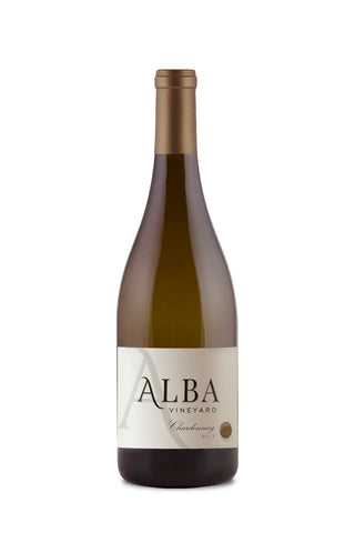 Alba Vineyards Chardonnay