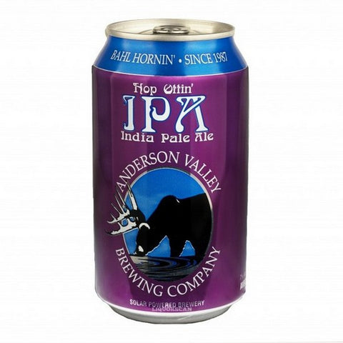 Anderson Valley Ipa 6Pk Cans