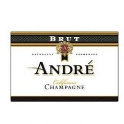 Andre Brut Champagne