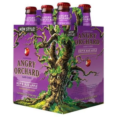 Angry Orchard Hop N Mad Apple 6Pk