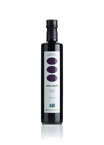 Terra Medi Balsamic Vinegar