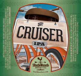 Beach Haus Cruiser Ipa 6Pk