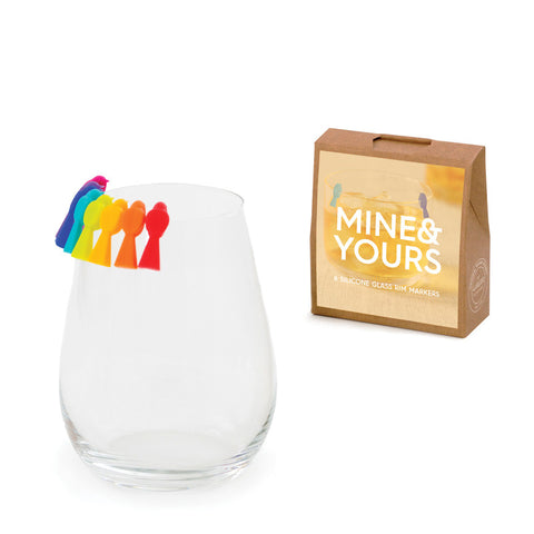 Teroforma Bottleneck Mini Mine & Yours