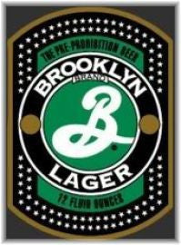 Brooklyn Lager 6Pk
