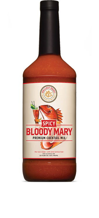 Ballast Point Bloody Mary Mix 32Oz