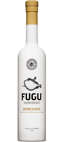 Ballast Point Fugu Horchata Vodka